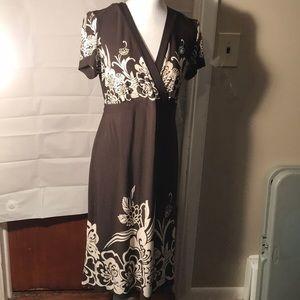 Mimi Maternity Dress